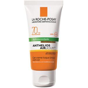 protetor-solar-anthelios-airlicium-fps-70-gel-creme-com-cor-pele-morena-50g