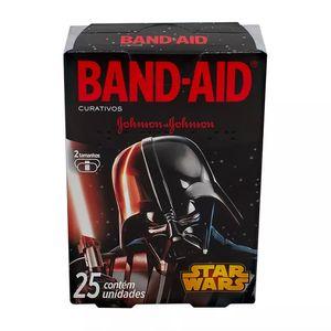 curativos-band-aid-johnson-johnson-decorados-star-wars-2-tamanhos-25-unidades