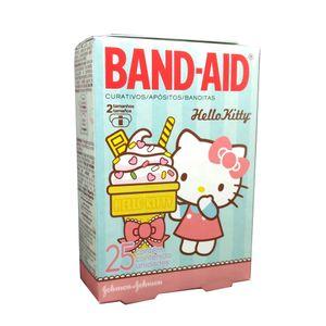 curativos-band-aid-johnson-johnson-decorados-hello-kitty-2-tamanhos-25-unidades