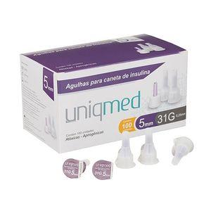 agulha-para-caneta-de-insulina-uniqmed-31g-5mm-com-100-unidades