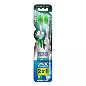 escova-dental-oral-b-pro-saude-ultrafino-macia-cabeca-35-cores-sortidas-2-unidades