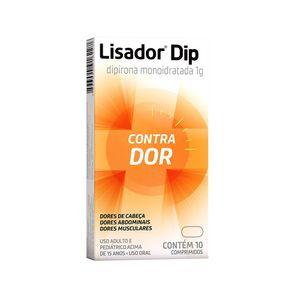 lisador-dip-1g-10-comprimidos