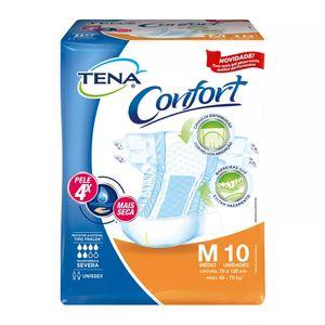 fralda-geriatrica-tena-biofral-confort-plus-m-10-unidades