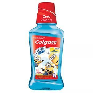 enxaguante-bucal-colgate-plax-kids-minions-com-fluor-sem-alcool-tutti-frutti-250ml