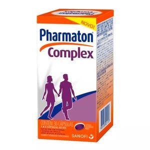 pharmaton-complex-30-capsulas-gelatinosas