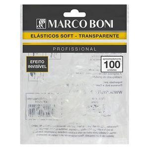 elastico-soft-transparente-profissional-para-cabelo-marco-boni-100-unidades