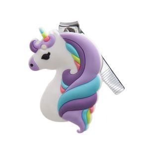 cortador-de-unhas-marco-boni-teen-colecao-encantados-unicornio