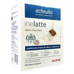 inelatte-sabor-chocolate-60-tabletes-mastigaveis