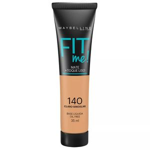 base-liquida-maybelline-fit-me-cor-140-claro-singular-35ml