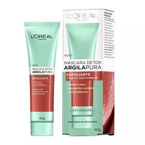 mascara-detox-argila-pura-l-oreal-esfoliante-40g