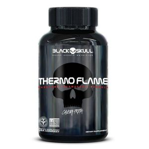 thermo-flame-black-skull-caveira-preta-120-tabletes