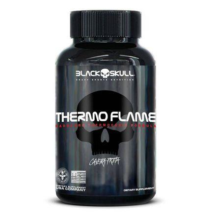 thermo-flame-black-skull-caveira-preta-120-tabletes