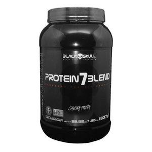protein-7-blend-black-skull-caveira-preta-sabor-chocolate-837g