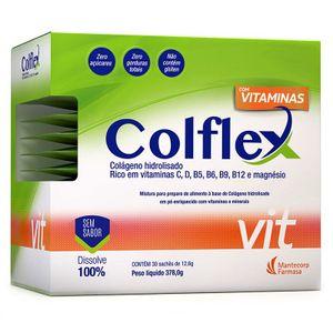 Colflex-Vit-Colageno-Hidrolisado-com-Vitaminas-30-Saches