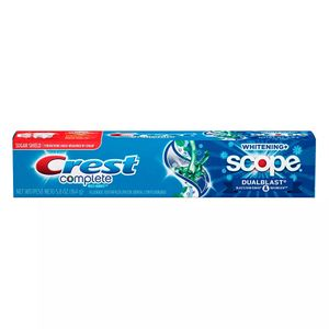 Creme-Dental-Crest-Complete-Scope-Dualblast-Mint-164g
