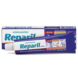 reparil-gel-100g