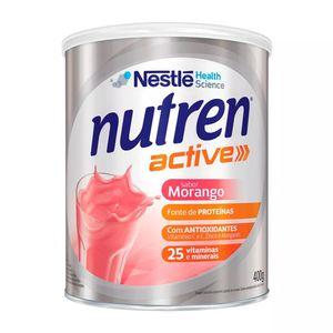 nutren-active-morango-400g