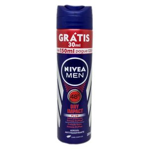 Desodorante-Aerosol-Nivea-Men-Dry-Impact-Plus-leve-150ml-pague-120ml