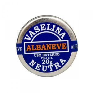 vaselina-solida-albaneve-neutra-20g