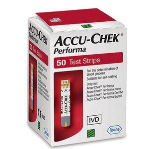 Tiras-para-Teste-de-Glicemia-Accu-Chek-Performa-50-Unidades