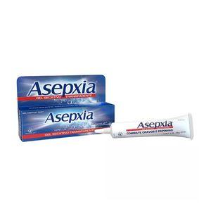 Gel-Secante-Asepxia-Spot-Transparente-28g