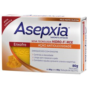 Asepxia-Sabonete-Antiacne-Enxofre-80g