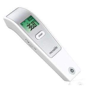 Termometro-de-Testa-Microlife-Infravermelho-NC-150