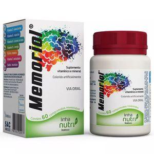 Memoriol-60-comprimidos