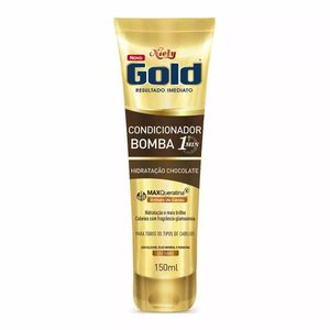 condicionador-niely-gold-bomba-hidratacao-chocolate-150ml