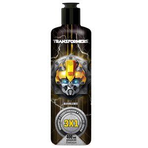 shampoo-3-em-1-transformers-bumblebee-400ml