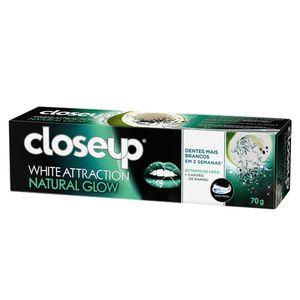 creme-dental-close-up-white-attraction-natural-glow-extrato-de-coco-carvao-de-bambu-70g