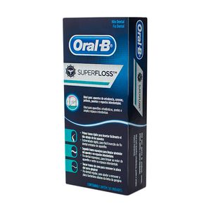 fio-dental-oral-b-super-floss-50-unidades