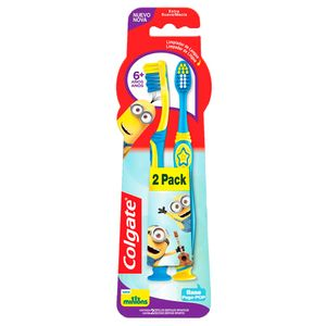 escova-dental-infantil-colgate-minions-extra-macia-6-anos-cores-sortidas-2-unidades