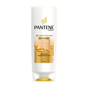 condicionador-pantene-hidratacao-175ml