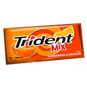 chiclete-trident-mix-tangerina-e-laranja-8g-5-unidades
