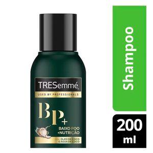 shampoo-tresemme-baixopoo-nutricao-200ml