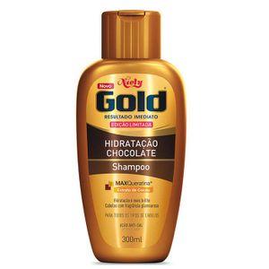 shampoo-niely-gold-hidratacao-chocolate-300-ml