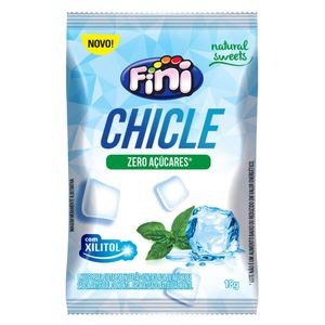 Chicle-Fini-Natural-Sweets-Sabor-Menta-sem-Acucar-18g