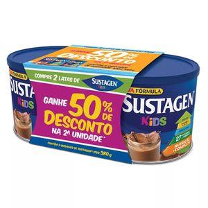 sustagen-kids-chocolate-2-unidades-380g-cada-50-de-desconto-na-2-unidade
