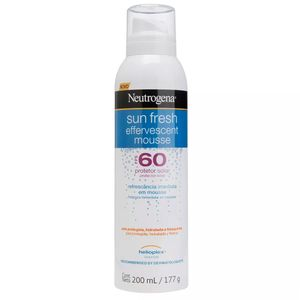 Protetor-Solar-Neutrogena-Sun-Fresh-Effervescent-Mousse-FPS-60-Mousse-200ml