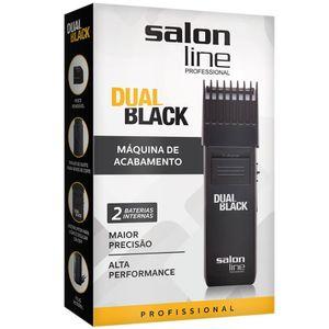 Maquina-de-Acabamento-Salon-Line-Dual-Black-Bivolt