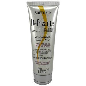 Defrizante-Capilar-Soft-Hair-com-Queratina-e-Termoprotetor-240ml