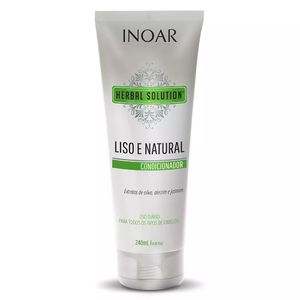 Condicionador-Inoar-Herbal-Solution-240ml