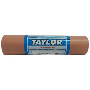 Faixa-de-Smarch-Taylor-Latex-Rosa-Natural-12cm-x-2m