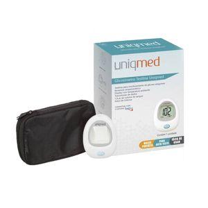 Glicosimetro-Testline-Uniqmed