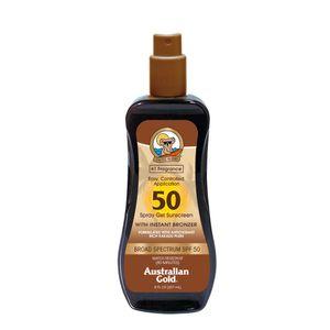 protetor-solar-australian-gold-com-instant-bronzer-fps-50-spray-gel-237ml