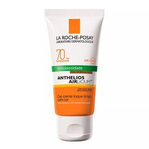 protetor-solar-anthelios-airlicium-pele-morena-mais-fps-70-gel-creme-com-cor-50g