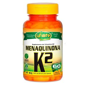 vitamina-k2-menaquinona-unilife-60-capsulas