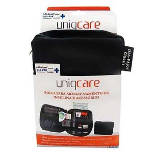 Bolsa-para-Armazenamento-de-Insulina-e-Acessorios-Uniqcare-Dia-Pak-Classic-