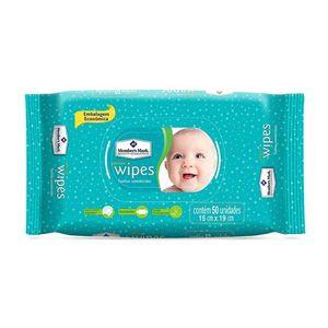 lencos-umedecidos-member's-mark-premium-wipes-50-unidades